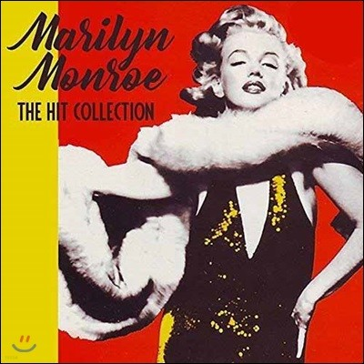Marilyn Monroe (마릴린 먼로) - The Hit Collection [LP]