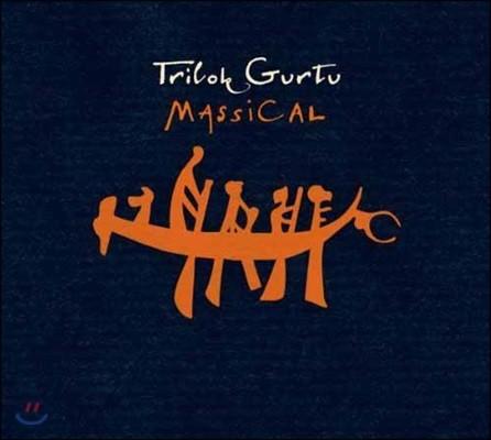 Trilok Gurtu (트릴록 구르투) - Massical [LP]