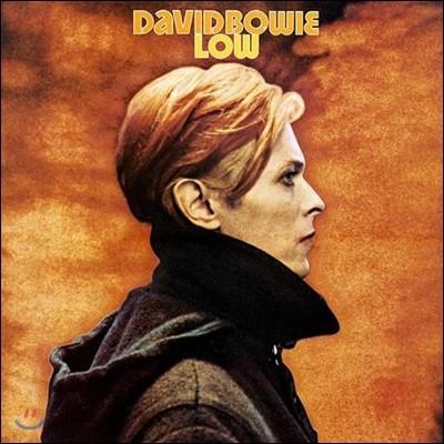 David Bowie (데이빗 보위) - Low [LP]
