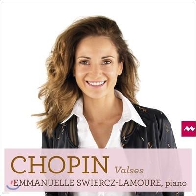Emmanuelle Swiercz-Lamoure 쇼팽: 왈츠 (Chopin: Valses [Waltzes])