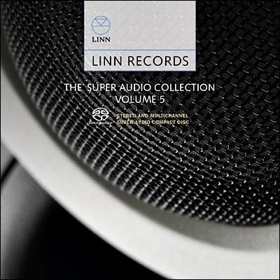 린 레코드 슈퍼 오디오 서라운드 컬렉션 5집 (Linn The Super Audio Collection Vol.5)