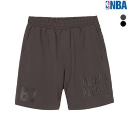 [NBA]IND PACERS WOVEN SHORTS(N182PT335P)