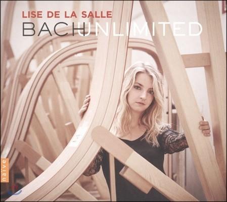 Lise de la Salle 바흐 언리미티드 - 바흐: 피아노 작품집 - 리즈 드 라 살르 (Bach Unlimited)