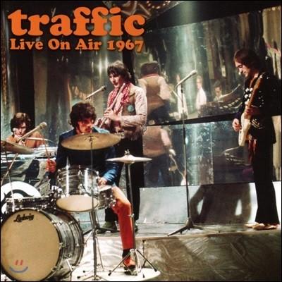Traffic (트래픽) - Live On Air 1967