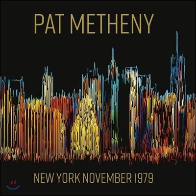 Pat Metheny - New York November 1979 팻 메시니 1979년 뉴욕 라이브
