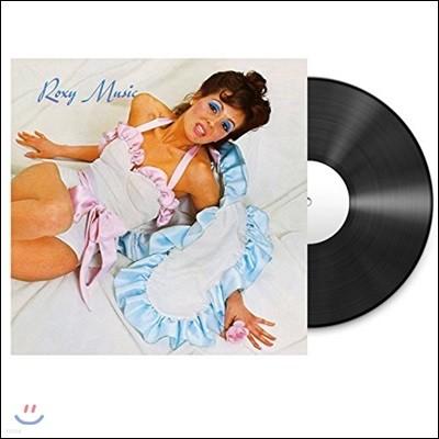 Roxy Music (록시 뮤직) - Roxy Music [LP]