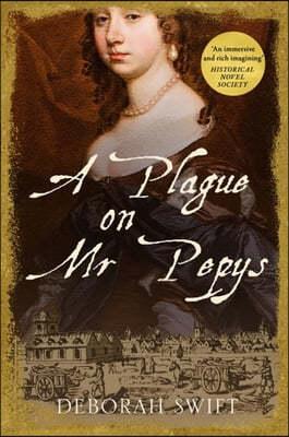 Plague on Mr Pepys