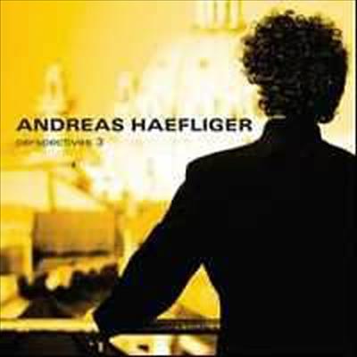 Andreas Haefliger - Perspectives 3 - Andreas Haefliger