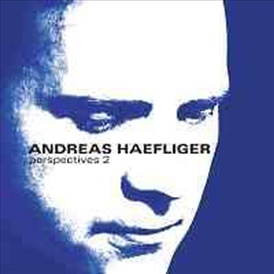 Perspectives 2 - Andreas Haefliger