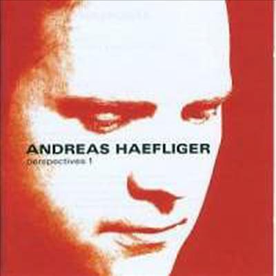 Perspecitves 1 - Andreas Haefliger