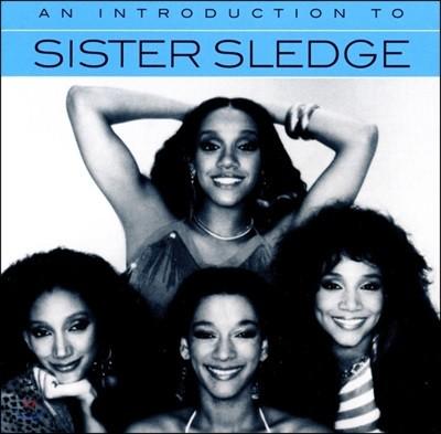 Sister Sledge - An Introduction To 시스터 슬레지 베스트