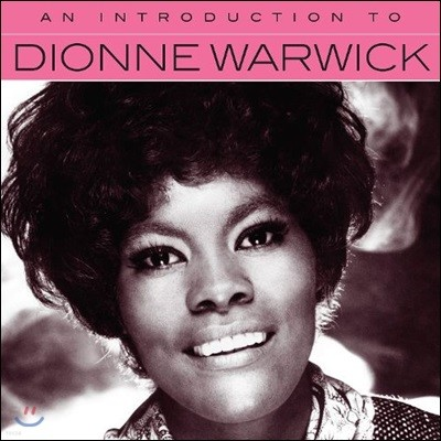 Dionne Warwick - An Introduction To 디온 워윅 베스트