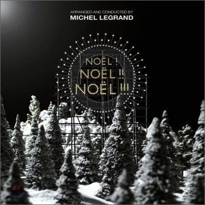 노엘! 노엘!! 노엘!!! (Noel! Noel!! Noel!!!)