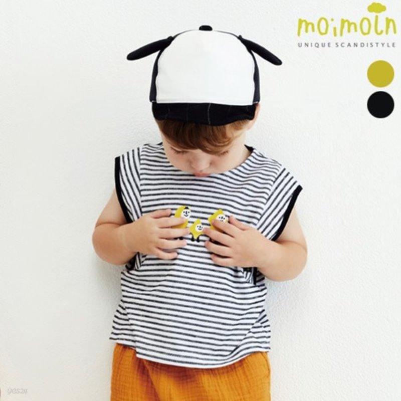 [모이몰른] 첼리 민소티셔츠 [여름]