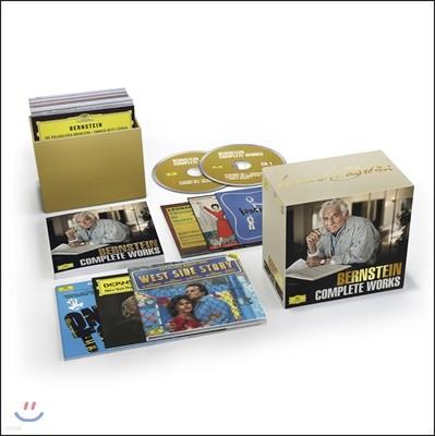 레너드 번스타인 작곡 작품 전곡집 (Leonard Bernstein: Complete Works)