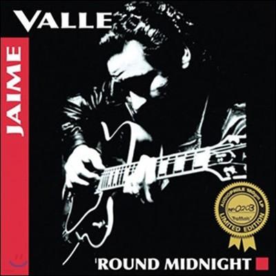 Jaime Valle (하이메 바예) - Round Midnight [LP]