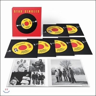Stax Singles, Vol. 4: Rarities & The Best of the Rest 스택스 레이블 싱글 모음 4집