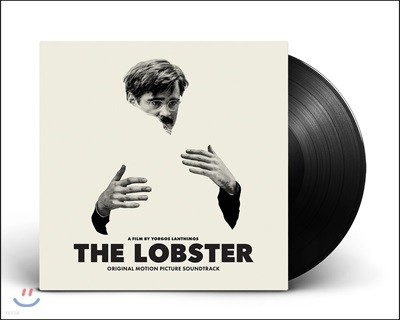 랍스터 영화음악 (The Lobster OST) [일반반 LP]