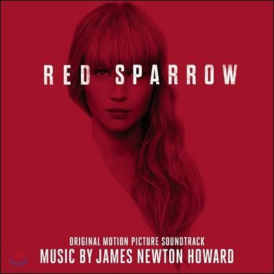 레드 스패로우 영화음악 (Red Sparrow OST by James Newton Howard)
