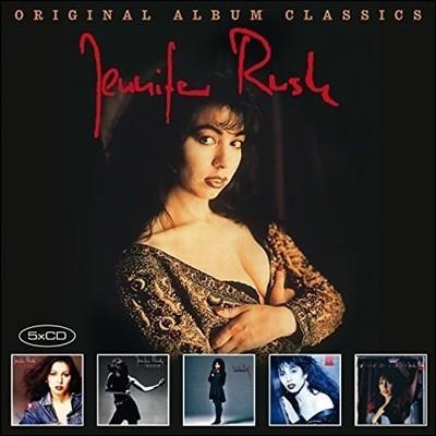 Jennifer Rush (제니퍼 러쉬) - Original Album Classics