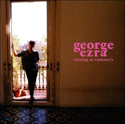 George Ezra (조지 에즈라) - Staying At Tamara's