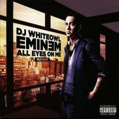 Eminem - All Eyes On Me: Mixtape (Digipack)(CD)