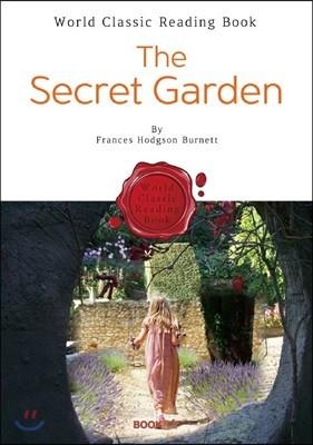 비밀의 화원 : The Secret Garden (영어 원서)
