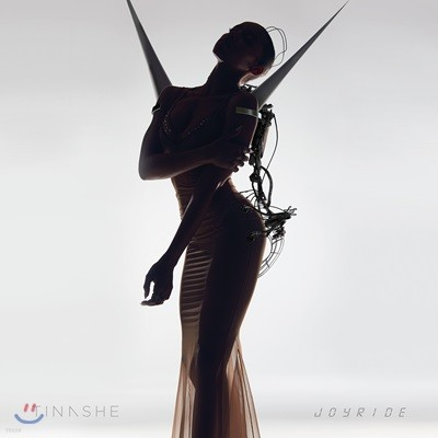 Tinashe - Joyride 티나셰 정규 2집