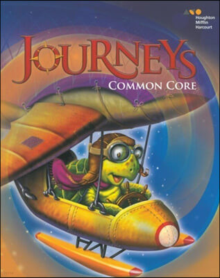 [Harcourt] Journeys common core package G 2.4 (Student book+Workbook+Audio CD)