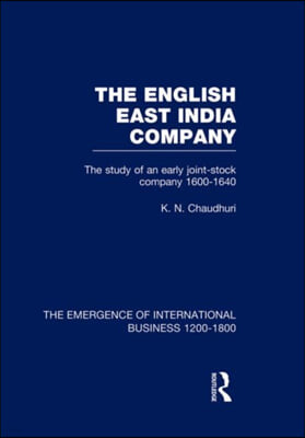 The English East India Company