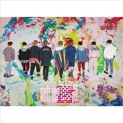 엔시티 127 (NCT 127) - Chain (CD+DVD) (초회생산한정반)