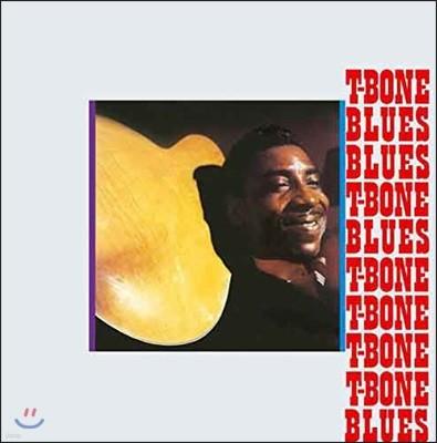 T-Bone Walker (티 본 워커) - T-Bone Blues [LP]