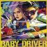 [수입] 베이비 드라이버 영화음악 [스코어] (Baby Driver OST Vol. 2 - The Score for a Score)