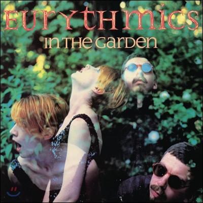 Eurythmics (유리스믹스) - In The Garden [LP]