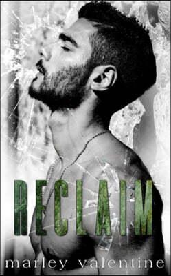 Reclaim: A Redemption Novel