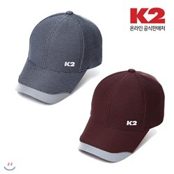 [K2] FLYWALK 메쉬 CAP_KMS18C52