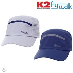 [K2] FLYWALK SEAMLESS CAP_KMA17C42