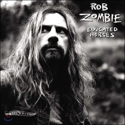 Rob Zombie (롭 좀비) - Educated Horses [LP]