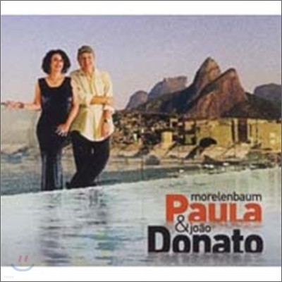 Paula Morelenbaum & Joao Donato - Agua