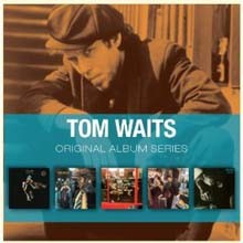 Tom Waits - The Original Series