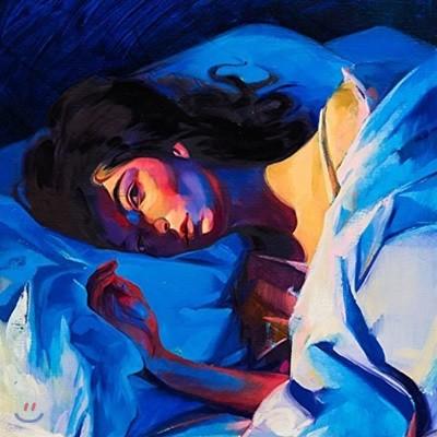 Lorde (로드) - Melodrama [일반반 LP]