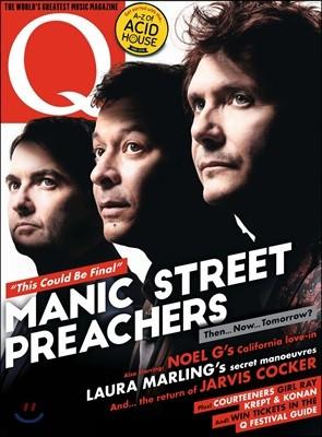 Q magazine (월간) : 2018년 06월