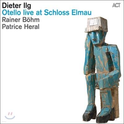 Dieter Ilg - Otello Live at Schloss Elmau 디이터 일그 재즈 피아노 트리오로 듣는 베르디의 오델로