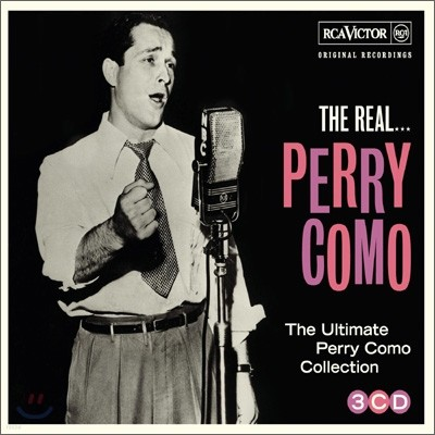 Perry Como - The Ultimate Perry Como Collection: The Real... Perry Como