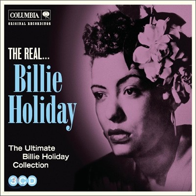 Billie Holiday - The Ultimate Billie Holiday Collection: The Real... Billie Holiday
