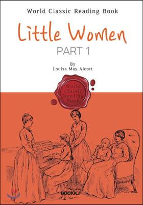 작은 아씨들 PART 1 : Little Women (영어 원서)