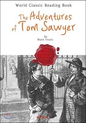 톰 소여의 모험 : The Adventures of Tom Sawyer (영어 원서)