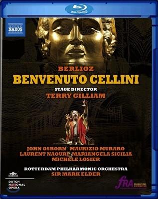 John Osborn / Mark Elder 베를리오즈: 오페라 '벤베누토 첼리니' (Berlioz: Benvenuto Cellini)