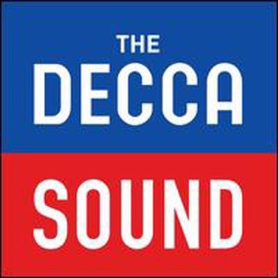 데카 사운드 - 하이라이트 (Decca Sound - Highlights) (5CD Boxset) - 여러 연주가