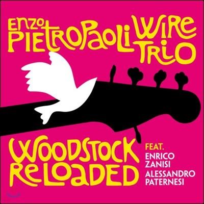 Enzo Pietropaoli (엔초 피에트로파올리) - Woodstock Reloaded